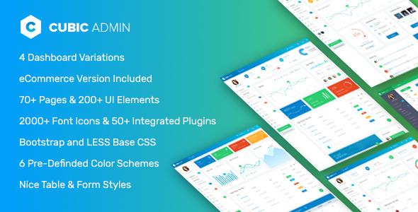 Mintone - Laravel Admin Template with CRUD builder - 2