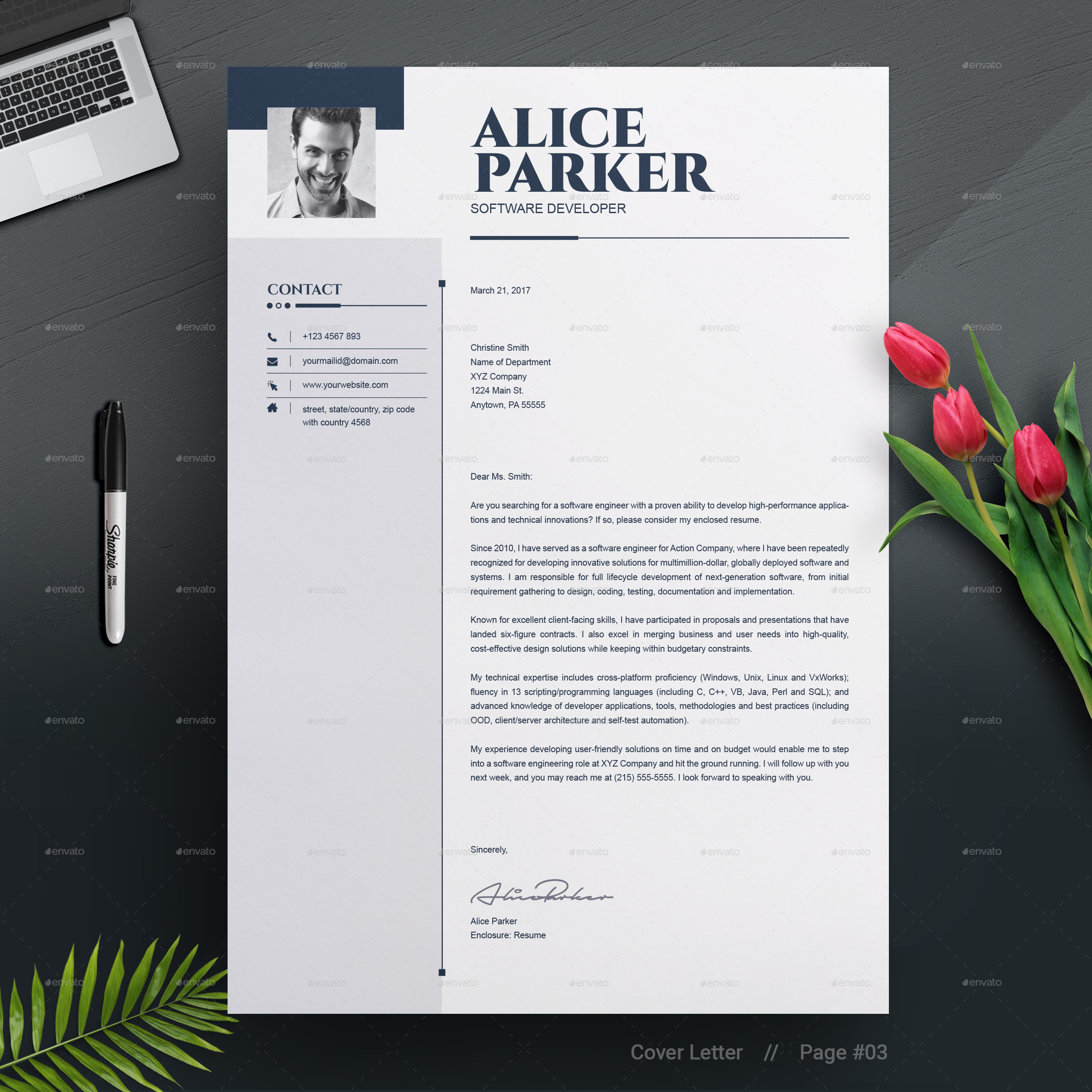 03_Preview Image Set/01_Free-Resume-Design-Template_Main-Image.jpg  03_Preview Image Set/02_2-Pages-Free-Resume-Design-Template.jpg