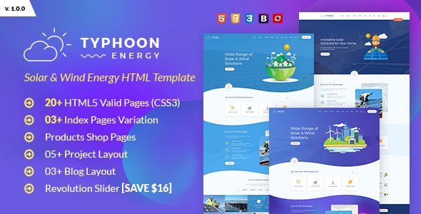 Crafter - Tattoo Bootstrap Landings Page Template - 6