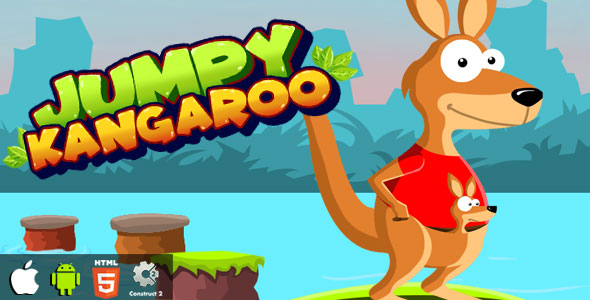 Piggy Night - HTML5 game (CAPX) - 2