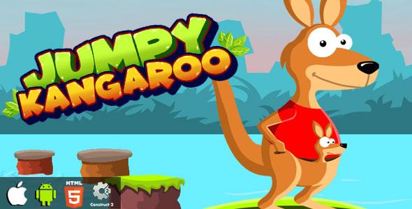 Piggy Night - HTML5 game (CAPX) - 2