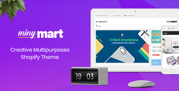 Auros - Elegant Furniture Shopify Theme - 1