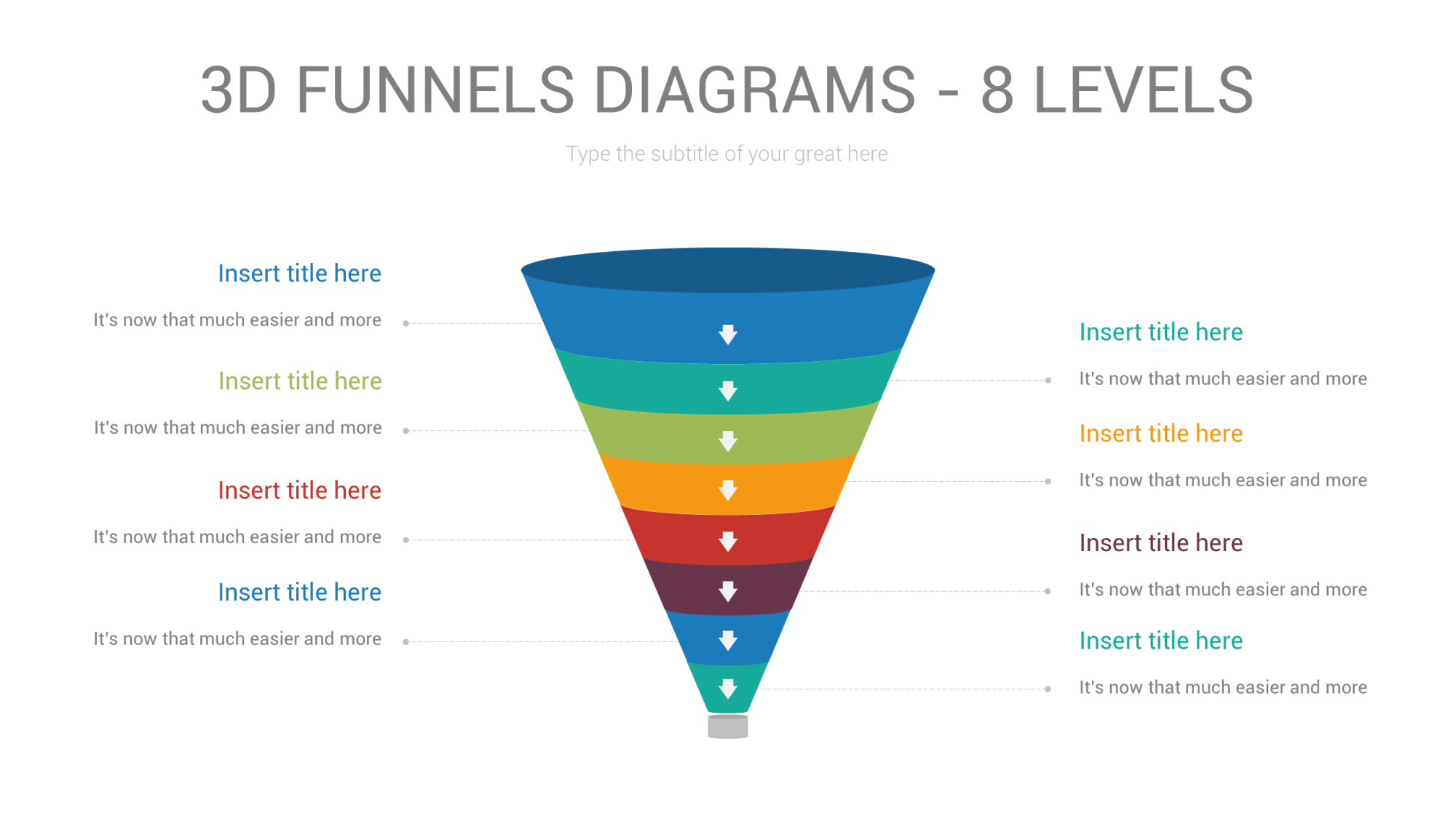hight resolution of png preview best funnels diagrams powerpoint presentation template slides 014