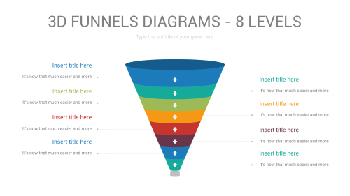 small resolution of png preview best funnels diagrams powerpoint presentation template slides 014