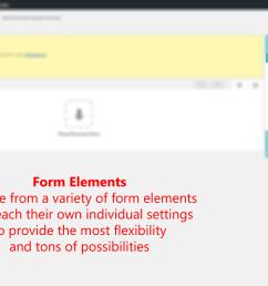 preview screenshots form elements png  [ 1920 x 931 Pixel ]