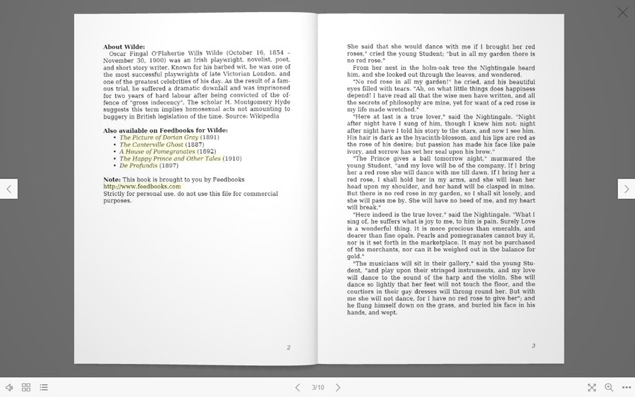 dflip pdf flipbook wordpress