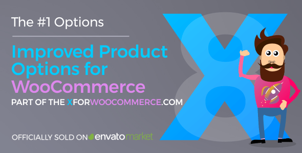 Improved Product Options for WooCommerce version 5.0.2