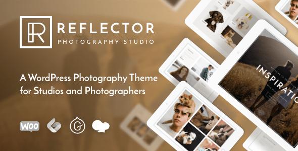 Reflector Photography version 1.1.9