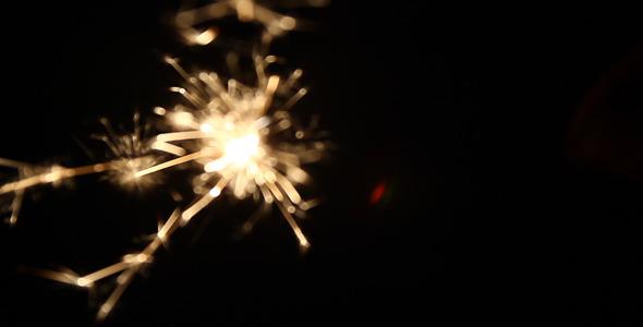 Fall Wallpaper 4d Blurry Fire Sparkler Ii By Azamshah72v Videohive