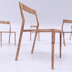 Chair Design Scandinavian Posture Joe Rogan By Alexcom 3docean