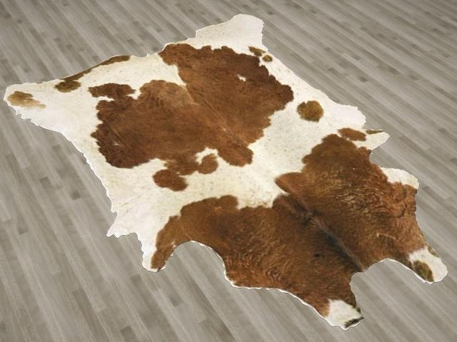 Animal Skin Rug by bdcat  3DOcean