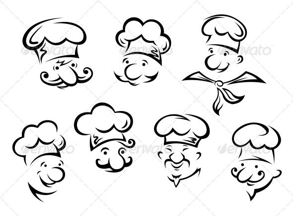Cool Cartoon Character Logo Maker