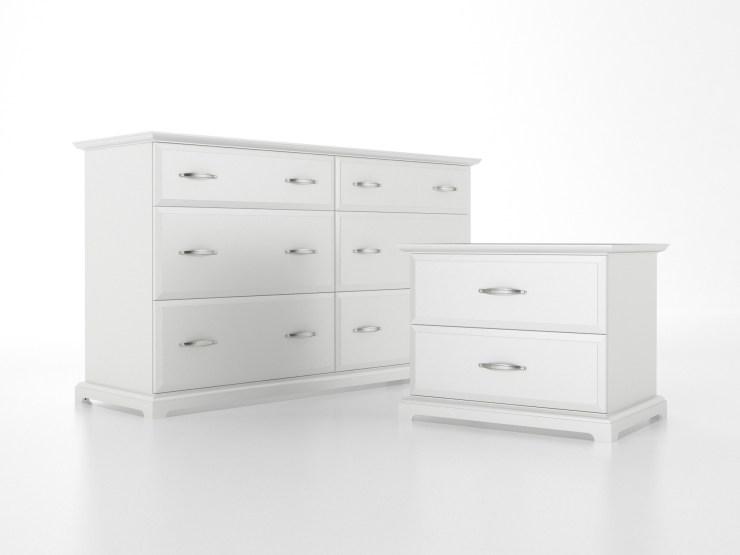 Ikea Birkeland Kommode 2021