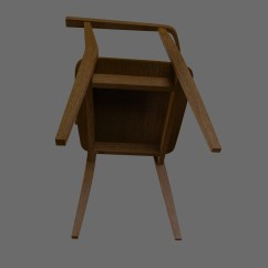 Ikea Stockholm Chair Beach Tommy Bahama Oak By Mexican Chilli 3docean