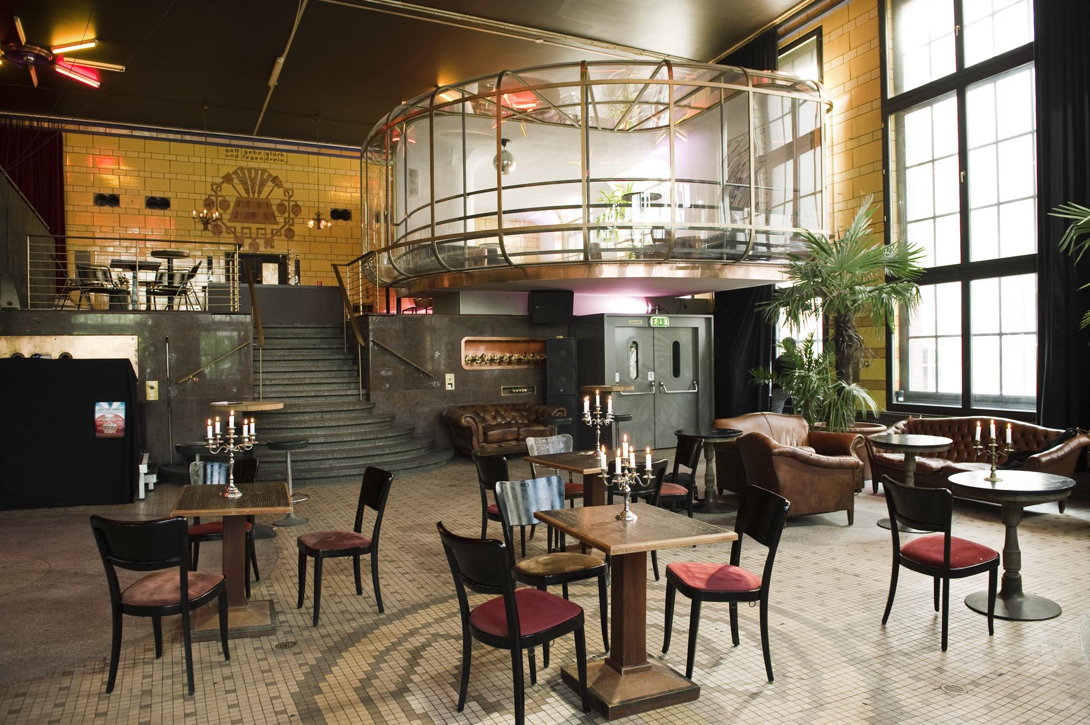 SUD Grand Caf Bar in Basel  Page daccueil  BOSG