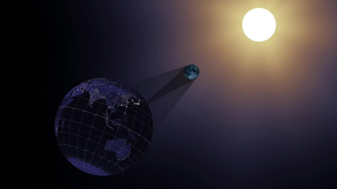 الكسوف الأمريكي العظيم: كل ما تريد معرفته عن كسوف الشمس – إضاءات