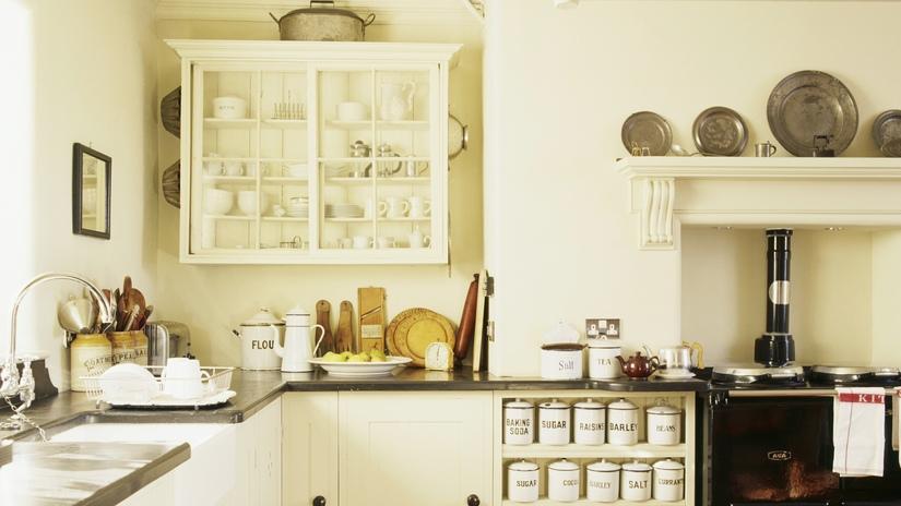 Cocinas rsticas ideas de estilo y decoracin  WESTWING