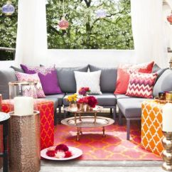 Fundas Para Un Sofa Cama Large Square Pillows Sofás Y Sillones Tu Casa   Westwing