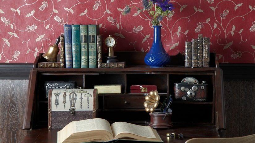 Muebles Vintage muebles con historia  WESTWING