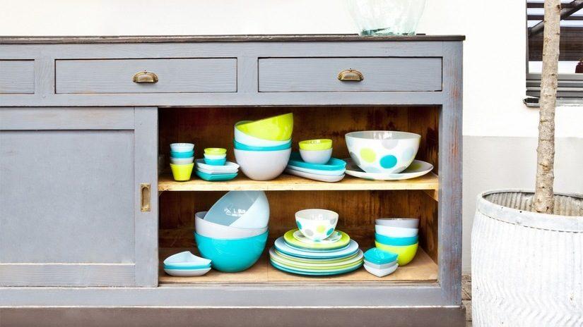 Muebles de cocina vintage trendy y originales  WESTWING
