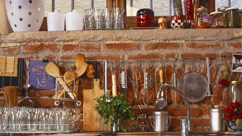 Cocinas vintage alimntate de lo antiguo  WESTWING