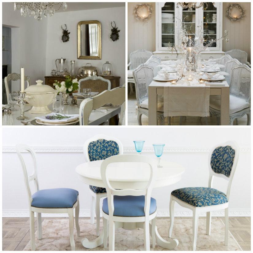Comedor blanco ideas para tu casa  WESTWING