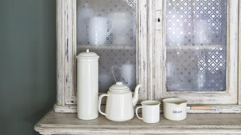 Alacenas antiguas perfectas para tu casa  WESTWING