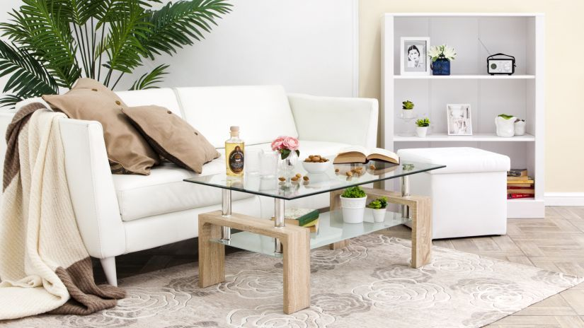 Table basse  ventes prives WESTWING