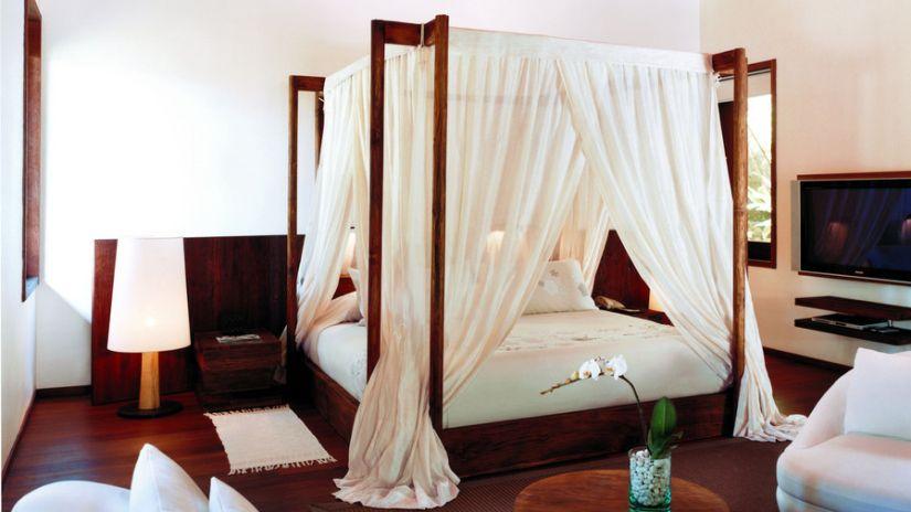 Lit en bois  une chambre qui a du style  WESTWING