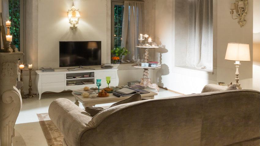 Arredamento del soggiorno trova il tuo stile  WESTWING