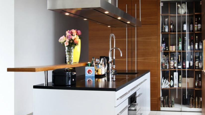 Barra portautensili da cucina praticit in casa  Dalani