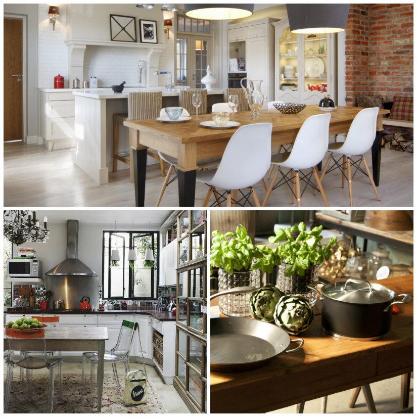 Tavolo da cucina funzionale e dal design esclusivo  Dalani e ora Westwing