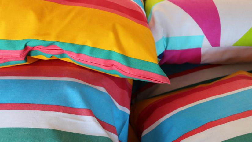 Cuscini per sedie da esterno comfort outdoor  Dalani e