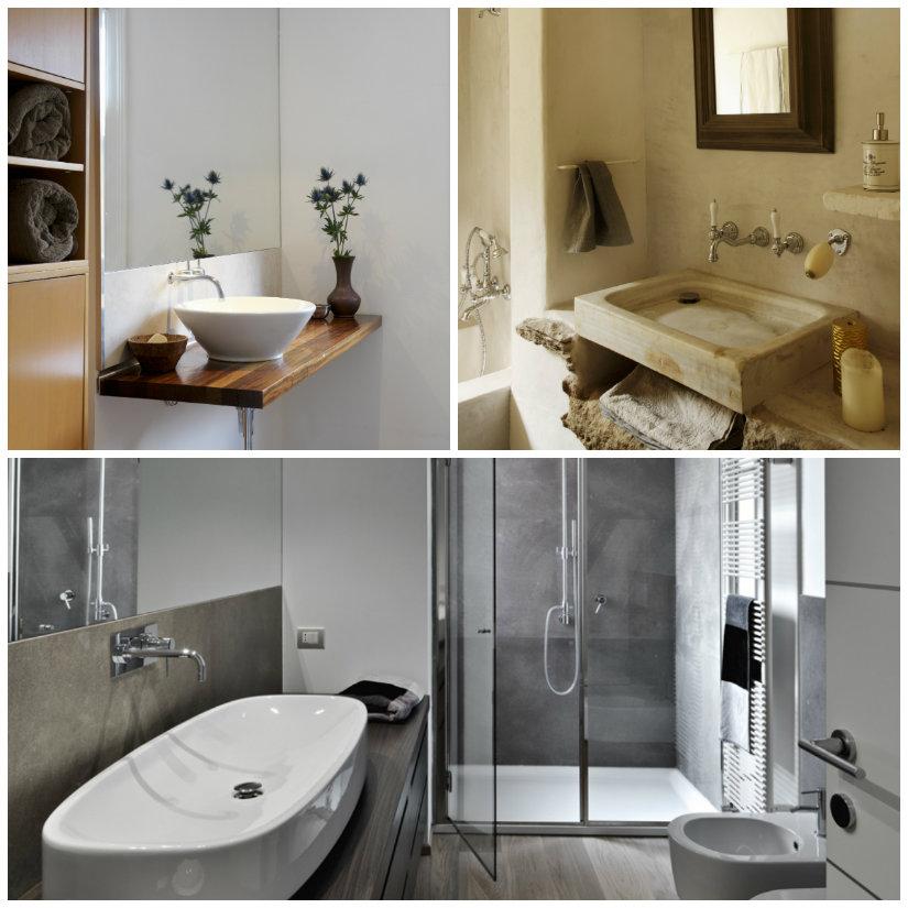 Idee e consigli per arredare un bagno piccolo  Dalani e ora Westwing