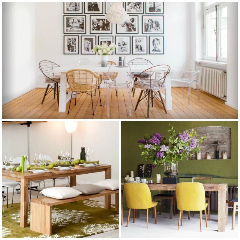 Tavoli da pranzo allungabili pratici ed eleganti  Dalani e ora Westwing