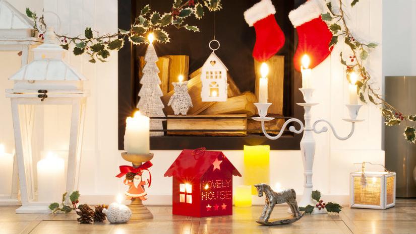 Decorazioni accessori e dettagli di stile per la casa