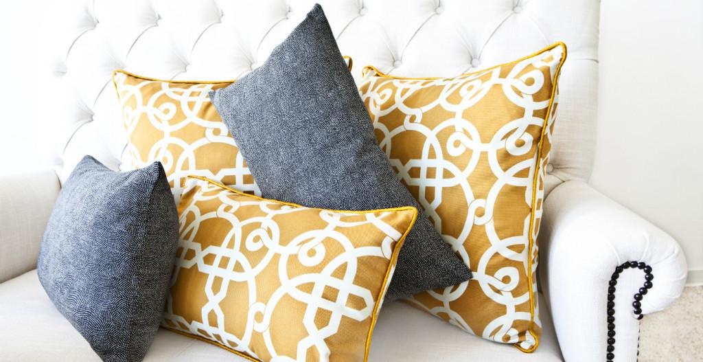 Cuscini per divani accessori morbidi e di stile  Dalani