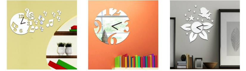 Orologi da parete moderni lora della novit  Dalani e