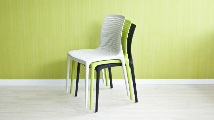 Sedie Legno Colorate - Idee per la progettazione di ...