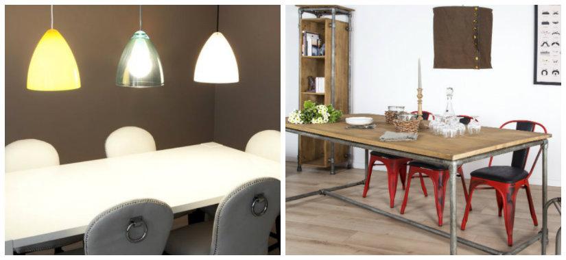 Lampade da cucina eleganti e pratici punti luce  Dalani e ora Westwing