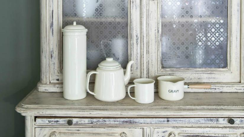 Vetrina da soggiorno charme e stile per la tua casa
