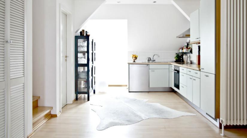 Cucina bianca tra classico e raffinato  WESTWING  Dalani e ora Westwing
