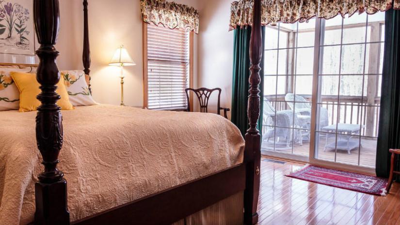 Tende classiche per camera da letto stile unico  Dalani