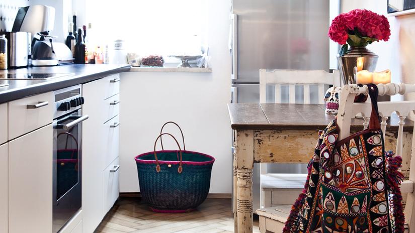 Cucina in mansarda ottimizzare gli spazi  Dalani e ora Westwing