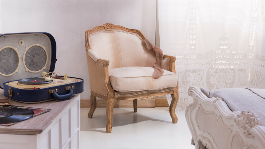 Poltroncine splendide sedute design  Dalani e ora Westwing