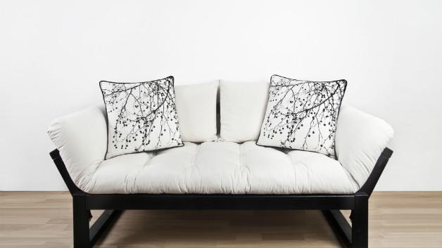 Camera da letto minimal design chic  WESTWING  Dalani e