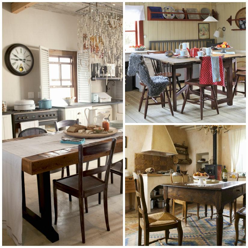 Tavoli in legno massello artigianali e di design  Dalani e ora Westwing