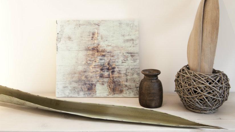 Soprammobili in legno semplici dettagli di stile  Dalani