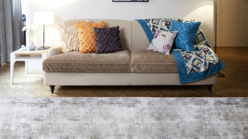 Tappeti moderni eleganti complementi darredo  Dalani e ora Westwing
