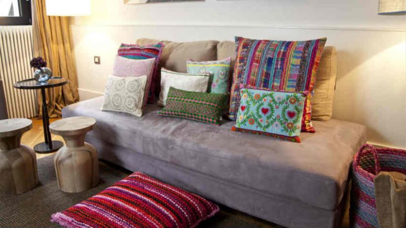 Tappeti berberi gioielli dal fascino esotico  Dalani e